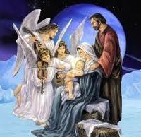 Mùa Giáng Sinh-đất với trời se chữ đồng